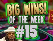 BIG WINS OF THE WEEK #15 — 30.000 EURO WIN! (Twitch Casino Streamers)
