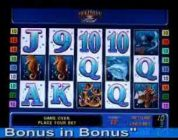 Big win and jackpot on slot machines or casino 2014