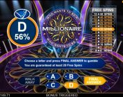 Who Wants To Be A Millionaire Slot — 20 Spins BIG WIN!