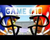 Big Win Football- North West vs South East Game #10