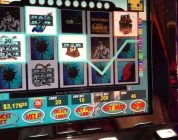 VGT Slots «The Hunt for Neptune's Gold»   Big Win  Choctaw Gaming Casino Durant, OK.