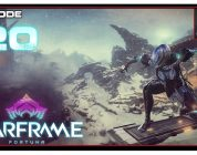 Let's Play Warframe: Fortuna With CohhCarnage — Episode 20