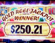 RIDING THE JACKPOT HIGH: BIG BETS, BIG WINS, GREAT DAY — Slot Machine Bonus Wins