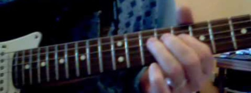 How to Play Repent Walpurgis solo — (procol Harum) Fortuna tab  (First Part )