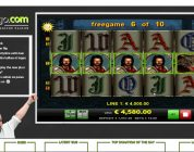 Dragon's Treasure Slot Gives Mega Big Win!!