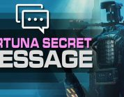Warframe — Secret Message for Fortuna (Decrypted)