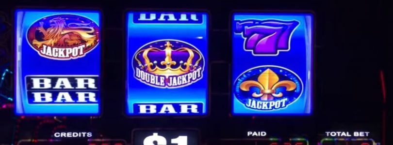 Akafuji Slot BIG HIT $100 Start Live! KINGMAKER  Dollar 9 Line Slot Machine Big Win Bet $9 Pechanga
