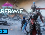 Let's Play Warframe: Fortuna — PC Gameplay Part 203 — Pattern Recognition
