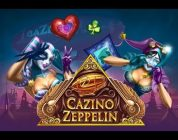 Can we get wild lines? Cazino Zeppelin BIG WIN from casino LIVE Stream