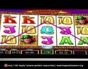 Slot Machine Big Win Game Rainbow Riches Deluxe at Red Spins