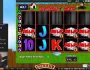 BIG WIN on Barkin' Mad Slot — £30 BIG BET