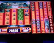 MAX BET Queen of the Wild ii Slot Bonus Big Win youtube