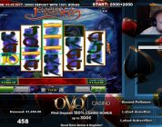 Jewels Of The Sea Slot Gives Super Big Win At OVO Casino!!