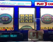 Slot Big Win — Triple Double Diamond $1 Slot Machine — Max bet $3 — San Manuel casino