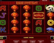 How to Play Big Panda Slot Game
