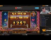 Лудожоп Занос Cazino Zeppelin «LUDOJOP» Разносит Yggdrasil BIG WIN 23.11.2018 SLOT V SlotV