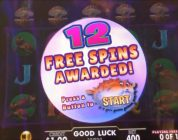 ★How to Increase Cash on Free Play☆KURI's Style !☆Twin Win/The Goonies Slot / $150 Free Play Live☆彡