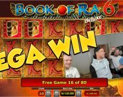 BIG WIN!!! Book of ra 6 — Huge Win — Casino Games — free spins (Online Casino)