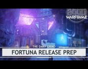 Warframe: Fortuna Release Prep Guide [thedailygrind]