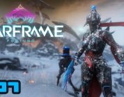 Let's Play Warframe: Fortuna — PC Gameplay Part 207 — Stop Steving Around!