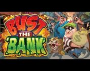 Massive win on Bust the bank — Big win from our casino LIVE Stream