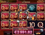 AMAZING! Finer Reels Microgaming super mega big win. Casino Stream. Выигрыш аппараты не вулкан
