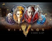 Vikings BIG WIN — NEW Slot from NetEnt — Casino Games from LIVE stream