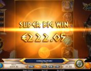 Rise Of Olympus Slot — Max Multiplier BIG WIN!