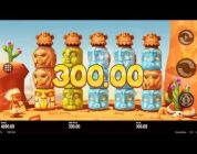 TURNING TOTEMS New Slot Big Win FREE GAMES Max Bet  Mobile Slot Games