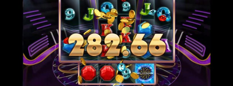 BTG New slot Millionaire Big Win BET 20 RUB