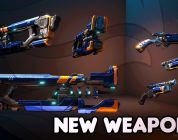 Warframe: New weapons hopefully coming with Fortuna!