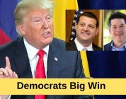 Breaking news out of California: Democrats get a Big Win | David Valadao and TJ Cox