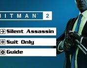 Hitman 2 — Santa Fortuna — Silent Assassin Suit Only — Master Difficulty — Guide