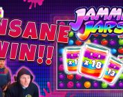 RECORD WIN!!! Jammin Jars Big win — Casino — free spins (Online Casino)