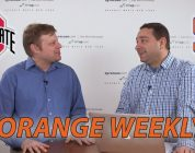 Orange Weekly: Syracuse football's special season and a big win over Ohio State