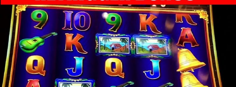 ULTIMATE FIRE HUGE WIN @ Thunder Valley Casino | NorCal Slot Guy