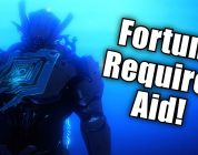 Fortuna Calls For Aid! And Tenno WILL Answer! [Warframe Inspirational Shenanigans]