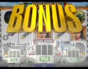 Highway Kings Pro Slot — Mega Big Win Bonus at D-Best Casino