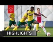 Highlights Jong Ajax — Fortuna Sittard