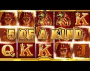 SUPER!!! SUPER MEGA BIG win 1000x on Ramses Treasure Slot ($2 Bet)