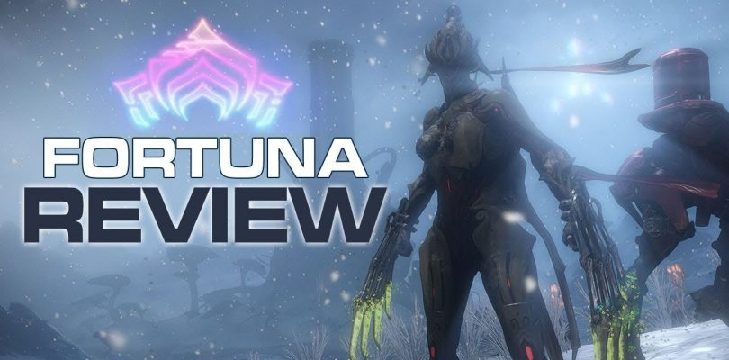 Did Warframe's FORTUNA Live Up To The Hype?