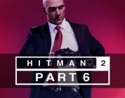 Hitman 2 (2018) — Let's Play (All Mission Stories) — Part 6 — «Isle Of Sgàil: The Ark Society»