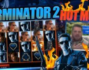 TERMINATOR 2 BIG WIN!! HOT MODE HAS LANDED!!