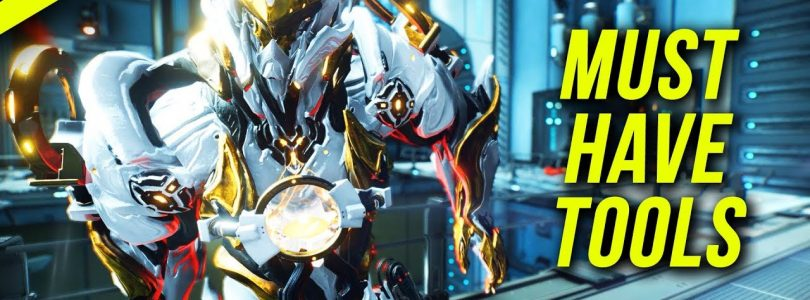 5 Tools Every Warframe Player Should Use…