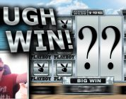 RECORD WIN ON PLAYBOY SLOT — HUGE MEGA BIG WIN —  INSANE LUCK