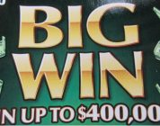 BACK TO BACK WINS!!..NEW «BIG WIN» LOTTERY TICKET SCRATCH OFF!!