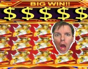 BRENT is BACK!!!  BIG WIN on «CASTLEVANIA» SLOT, MAX BET! (MY ALL TIME FAVORITE GAME!) — BRENT SLOTS