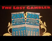 New Ticket!! + Big Win Reveal!! TEXAS LOTTERY SCRATCH OFFS