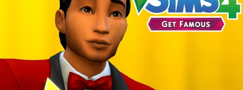 RIVER'S BIG WIN — The Sims 4: Get Famous | Episode 11