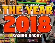 CasinoDaddy BIGGEST WIN 2018 — BONUS COMPILATION 2018